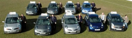 OK Driving School Instructors, Intensive Driving Courses, Blackpool, UK